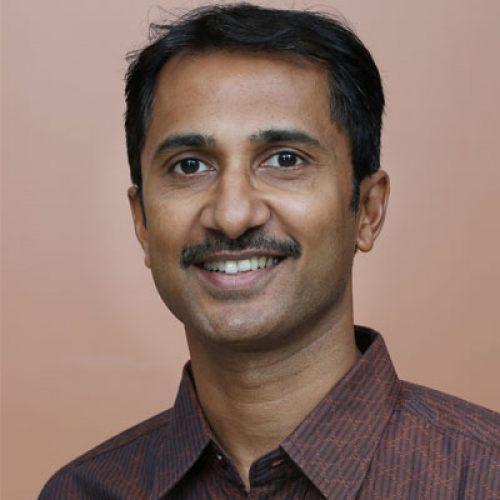 Anush Kumar
