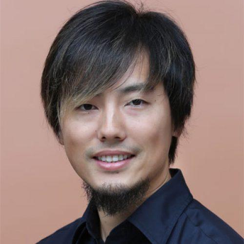 Sho Yoshida