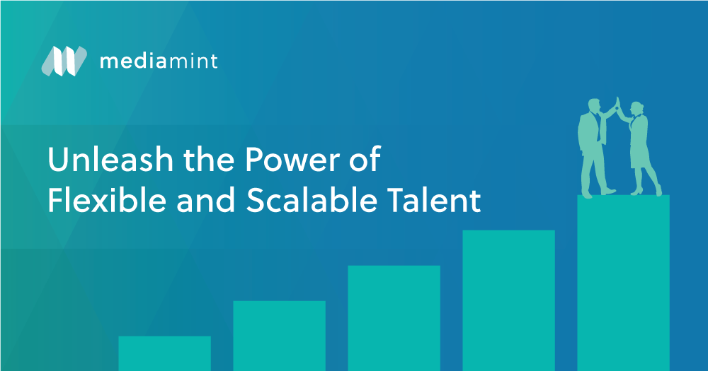 Unleash the Power of Flexible and Scalable Talent